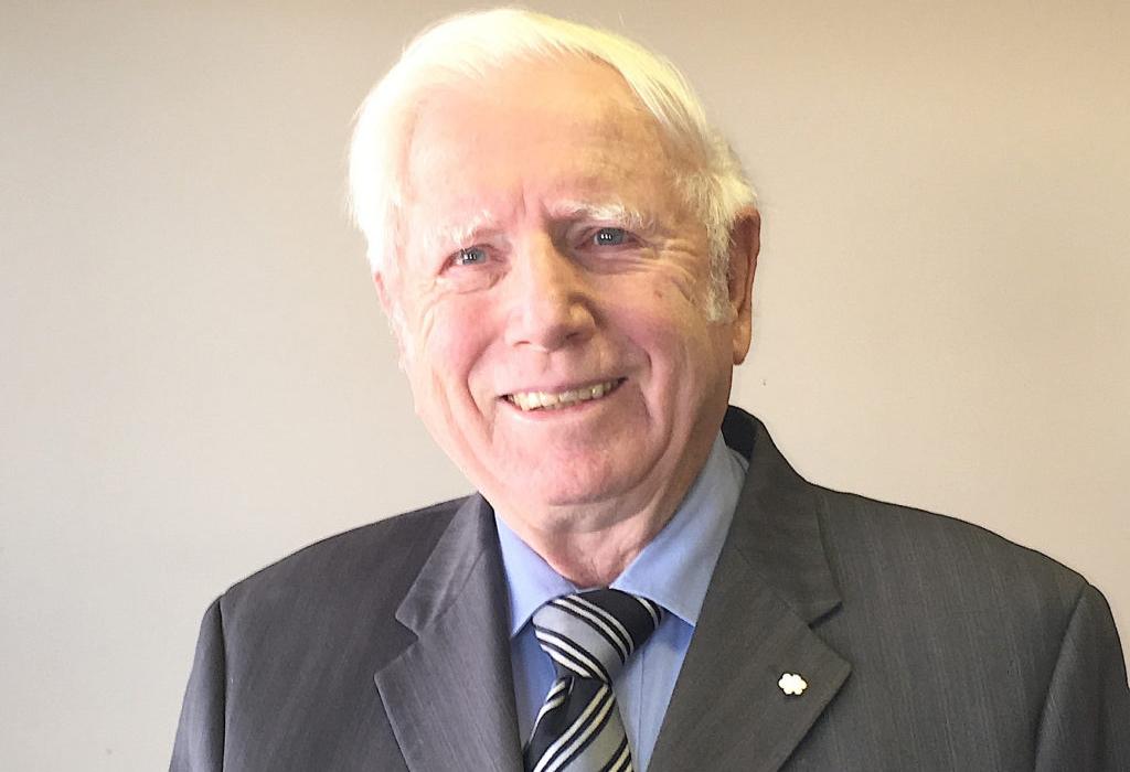 Harold Orr